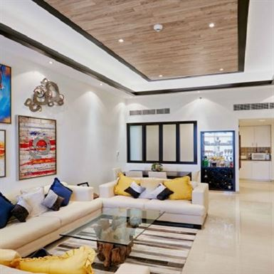 Villa Interior Design