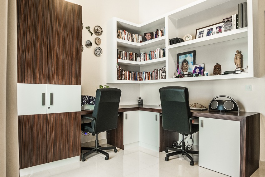 office at home