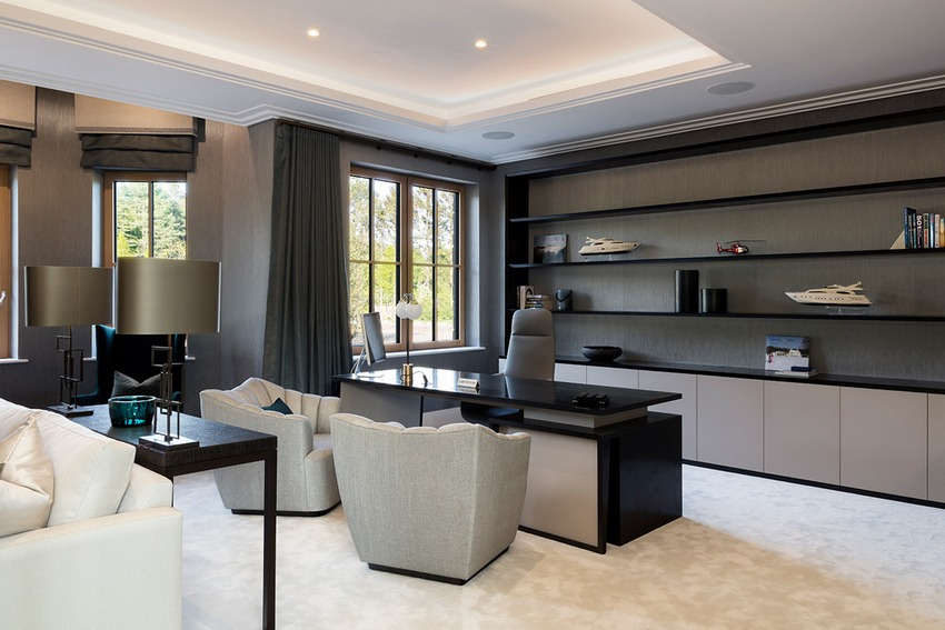 Home Office Interior Design Do S And Don Ts Every Beginner
