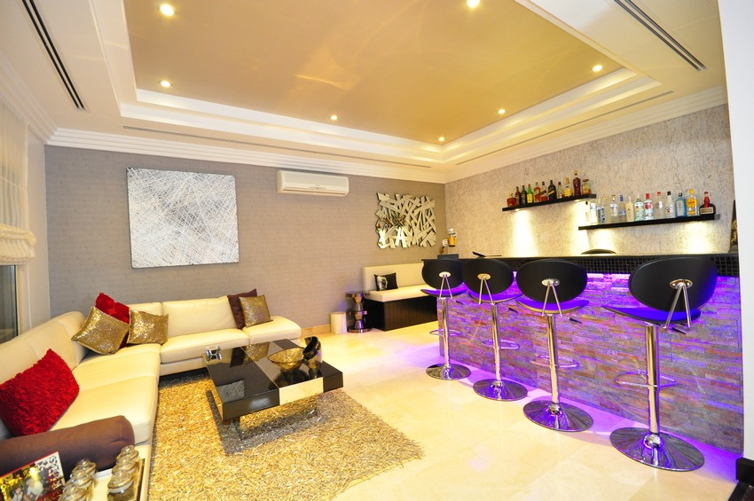 elements of living room