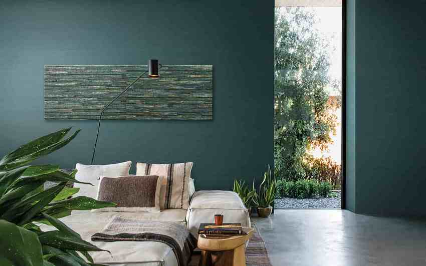 textured wallpaper for living rooms